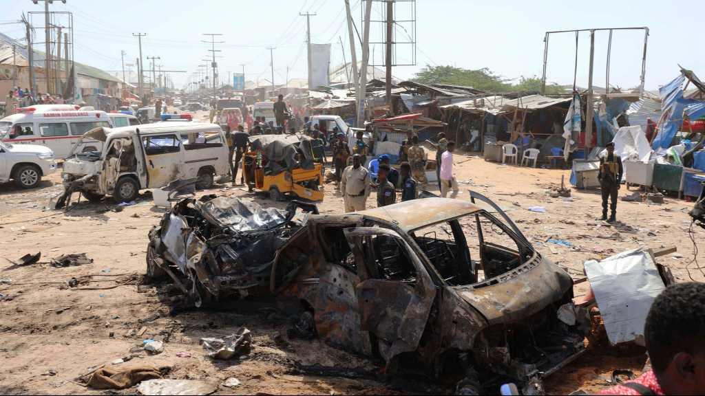 Mogadishu Bombing: Toll Rises to 90, Shabaab Claims Responsibility