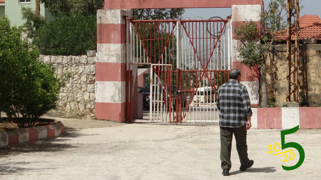 Eleven Years in the Dark Corridors of the Khiam Detention Center: An Unbreakable Will to Resist