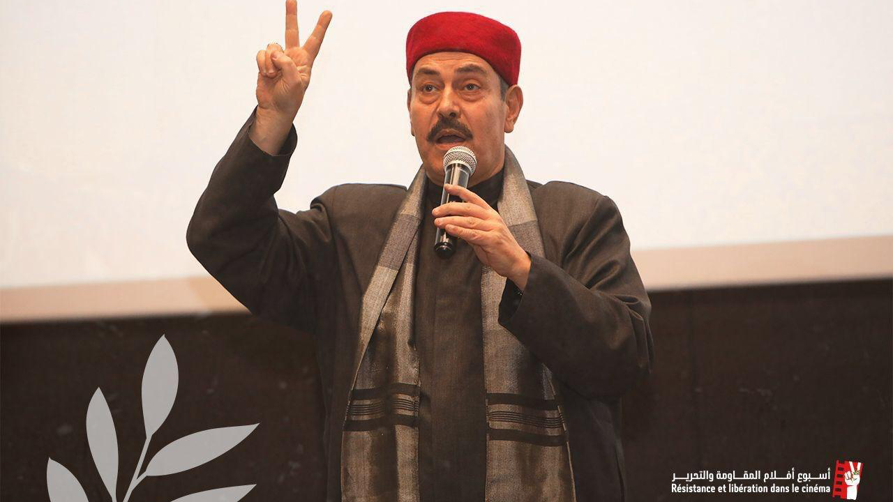 Resistance and Liberation Film Festival Launched for the First Time in Tunisia
