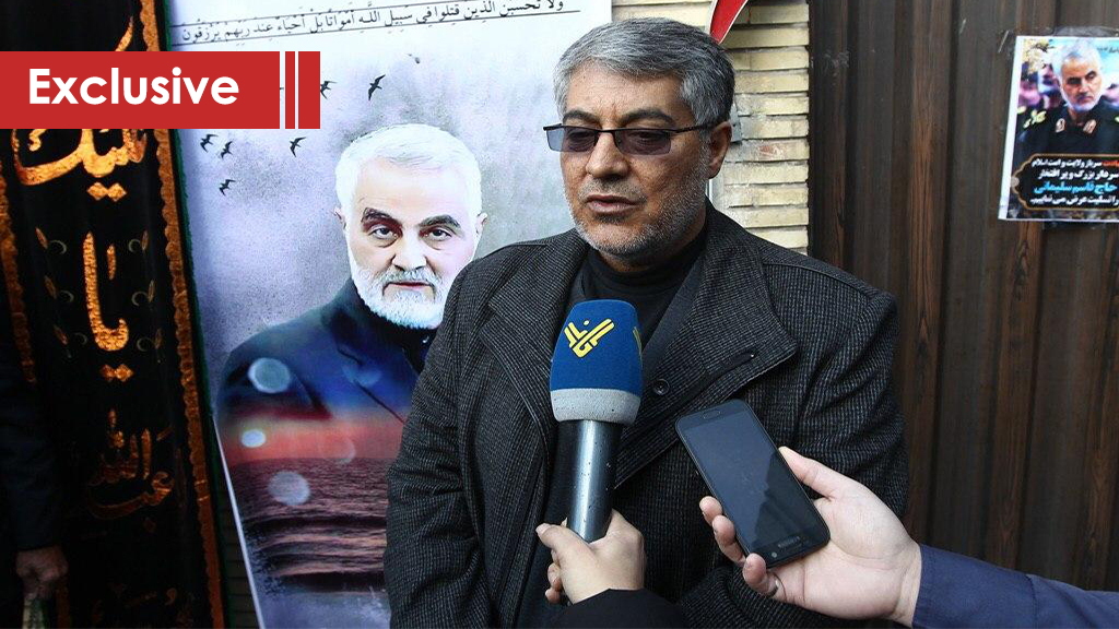 Sheikh Qassem: The Martyrdom of Lieutenant General Soleimani Will Make Us Stronger