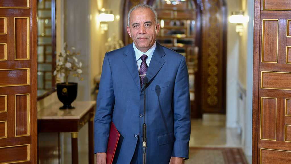 Tunisia's Designated PM Says He Has Formed a Gov't