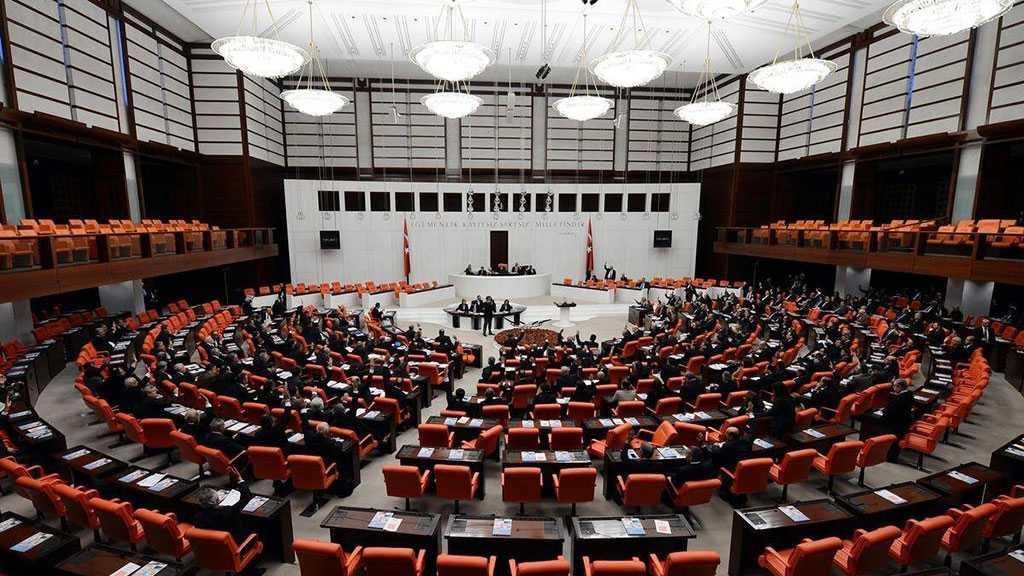 Turkey Parliament to Vote on Libya Military Deployment