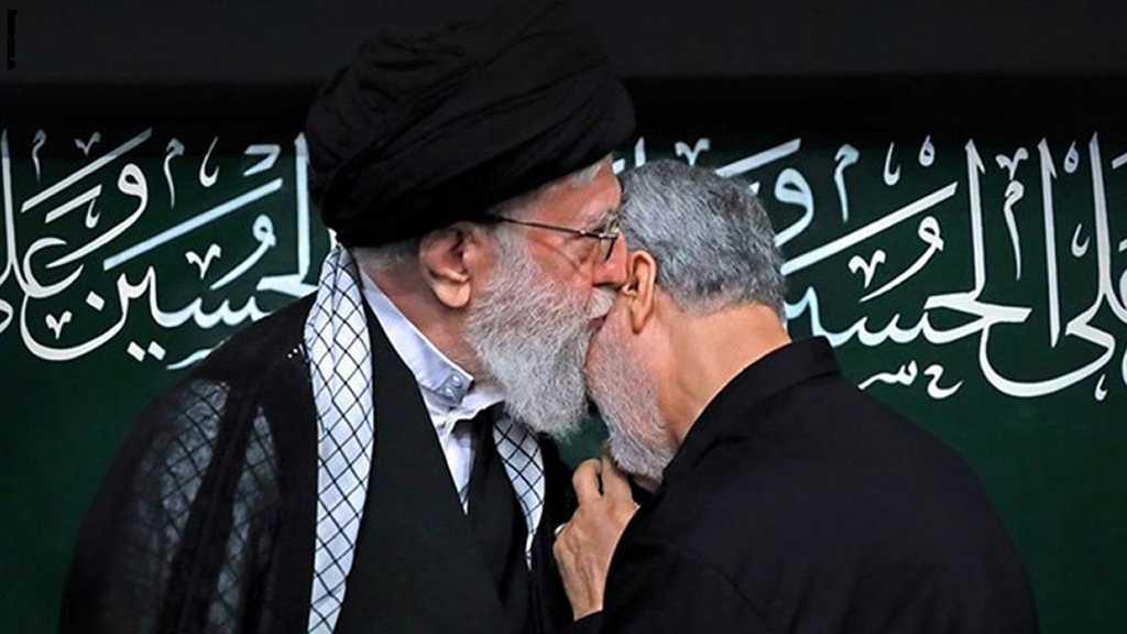 Imam Khamenei Vows 'Tough Revenge' Following Gen. Soleimani's Assassination