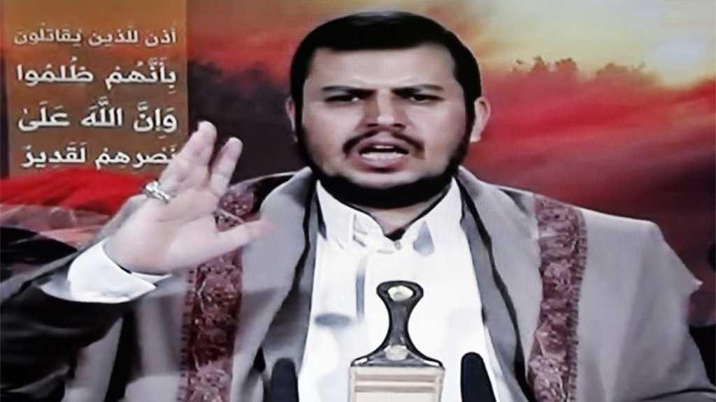 Ansarullah Leader Condoles on Martyrdom of General Soleimani, Hajj Abu Mahdi Al-Muhandis