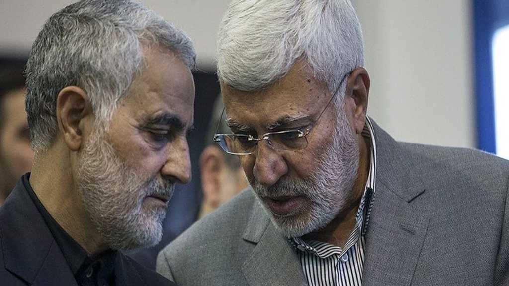 The Martyrdom of Soleimani & Al-Muhandis: It's War