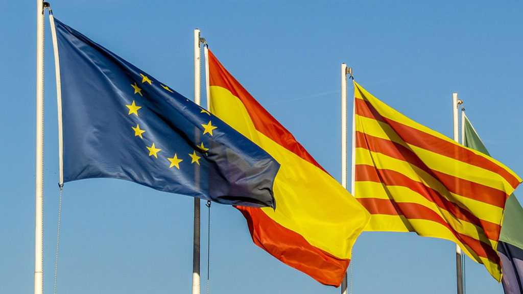 Spanish Electoral Commission Says Ex-Catalan VP Cannot Be EU Lawmaker
