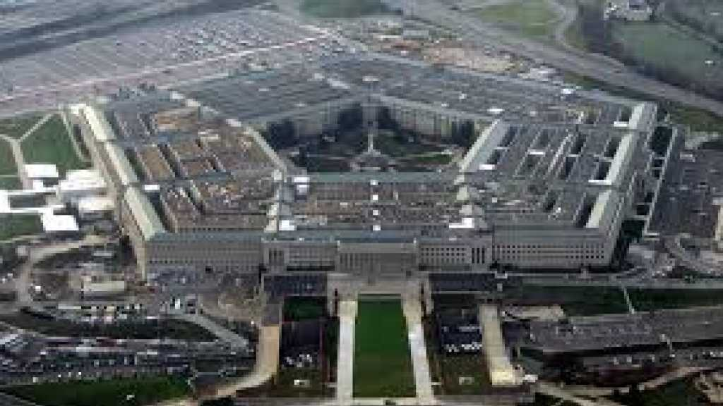 Reports: US Suspend Purported Training of Iraqi Forces