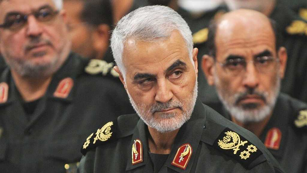 Who is Martyr Qassem Soleimani, the IRGC'S Powerful Military Commander?
