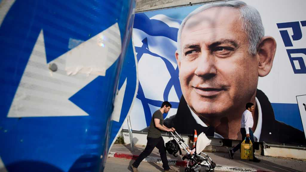 Poll: «Israelis» Think Their Leadership Is Corrupt
