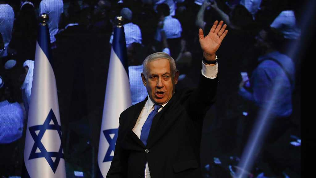 Bibi Says No Need for «Israel» to Get Dragged into US-Iran Tensions