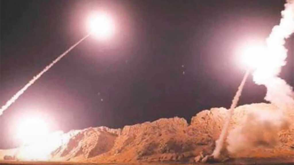 First Step of Retaliation: Iran's Missiles Shower US Occupation Bases in Iraq