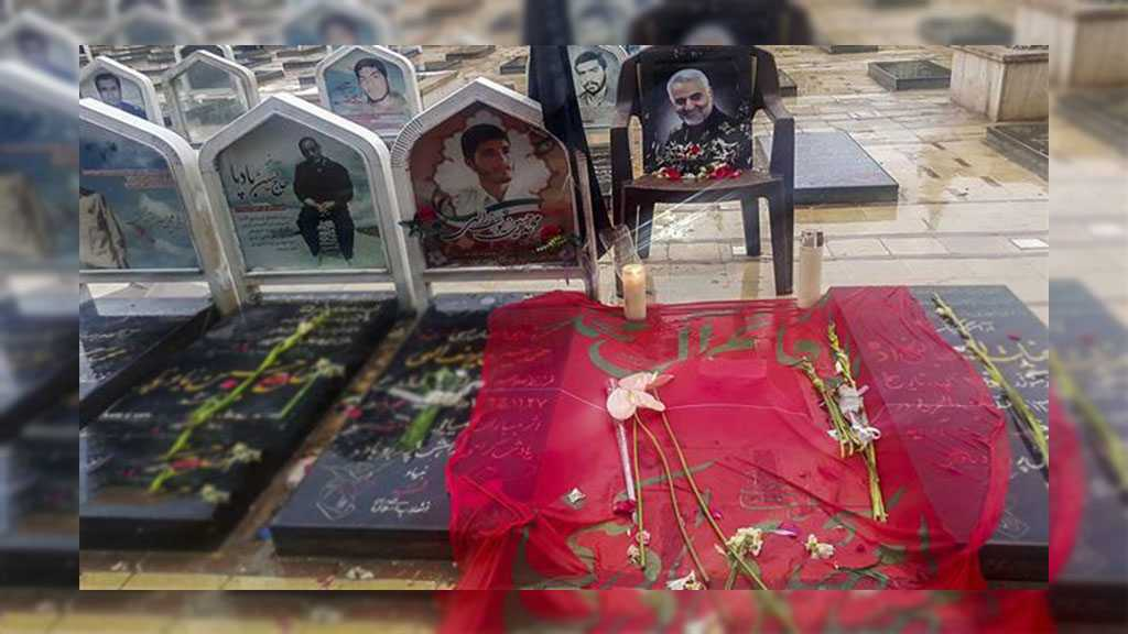 Gen. Soleimani Laid to Rest in Hometown after Revenge Attacks on US Bases