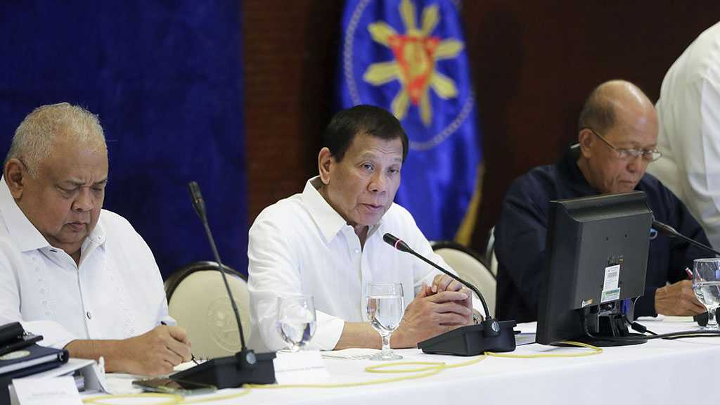 Philippines Allows Citizens to Stay in Iran, Lebanon as ME Tensions Ease