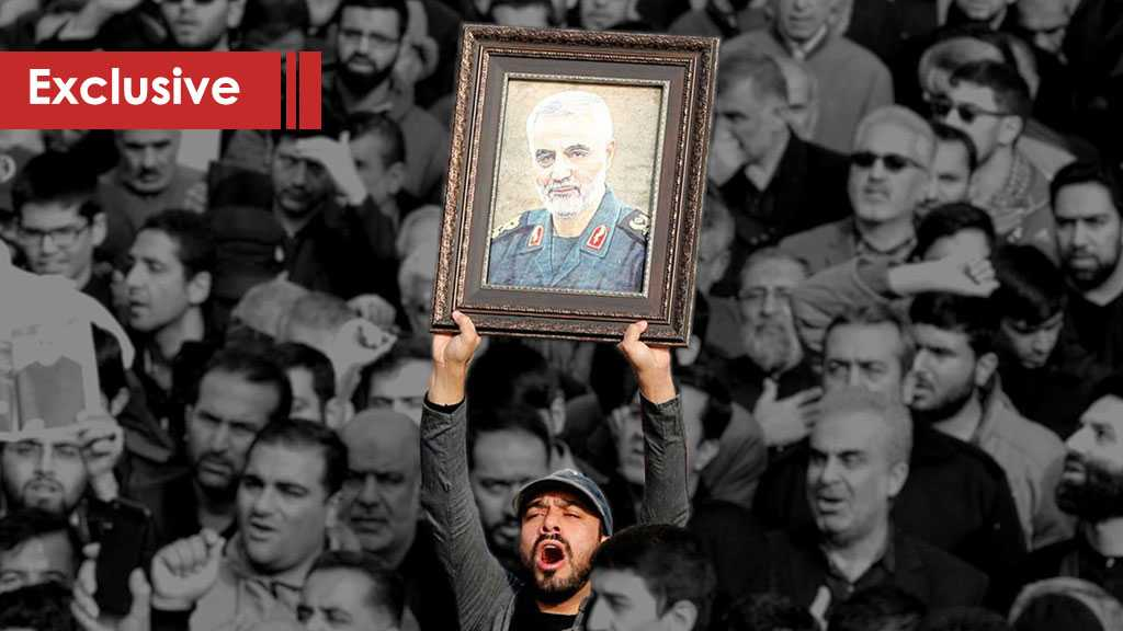 The Meaning of Honor: He Is Qassem Soleimani, The Man Who Propelled A Weak Revolution Into Internationalism