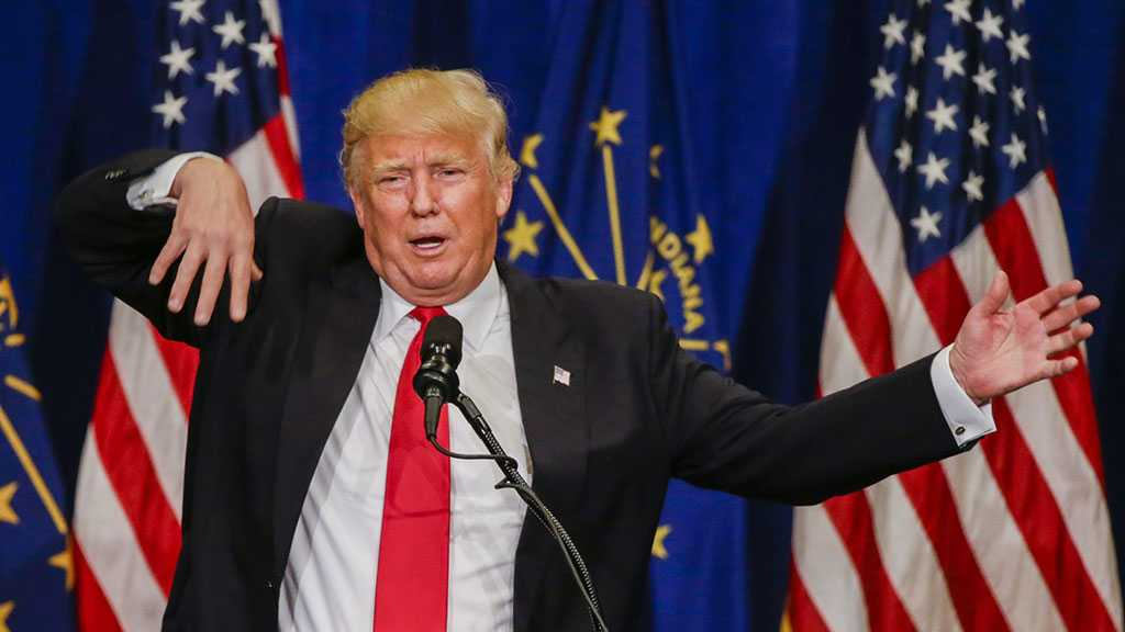 The Independent: Trump Is «Dangerous & Incapacitated», Urgent Action Must Be Taken