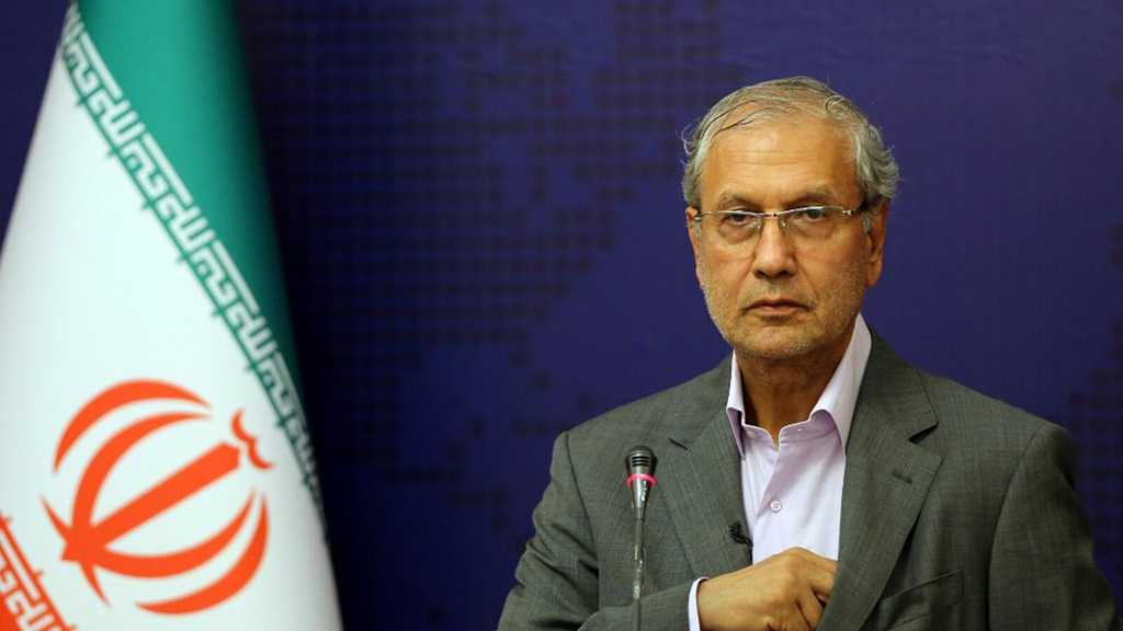 Tehran Advises US to Wait for Results of Boeing Disaster Probe Instead of Spreading Lies