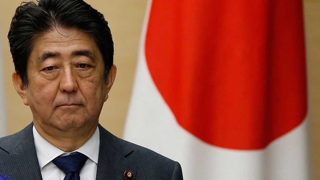 Japan's Abe Heading to Middle East to Urge Calm