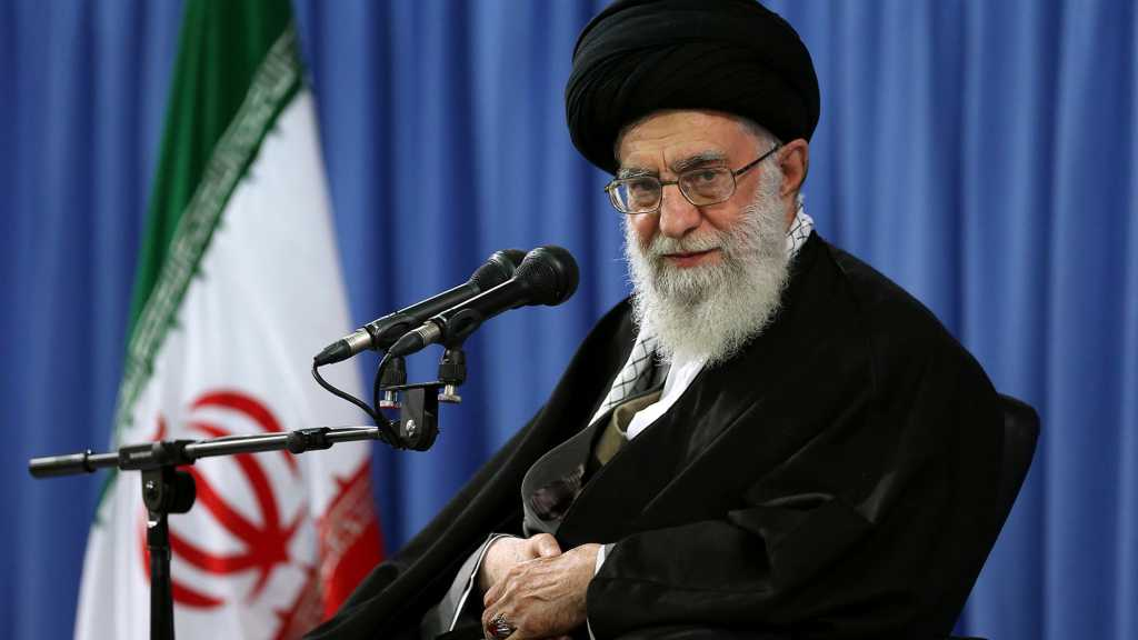 Imam Khamenei Orders Iran Armed Forces to Probe into Plane Crash