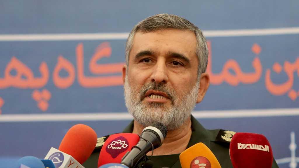 Senior IRGC Commander Accepts Full Responsibility for Ukrainian Plane Tragedy