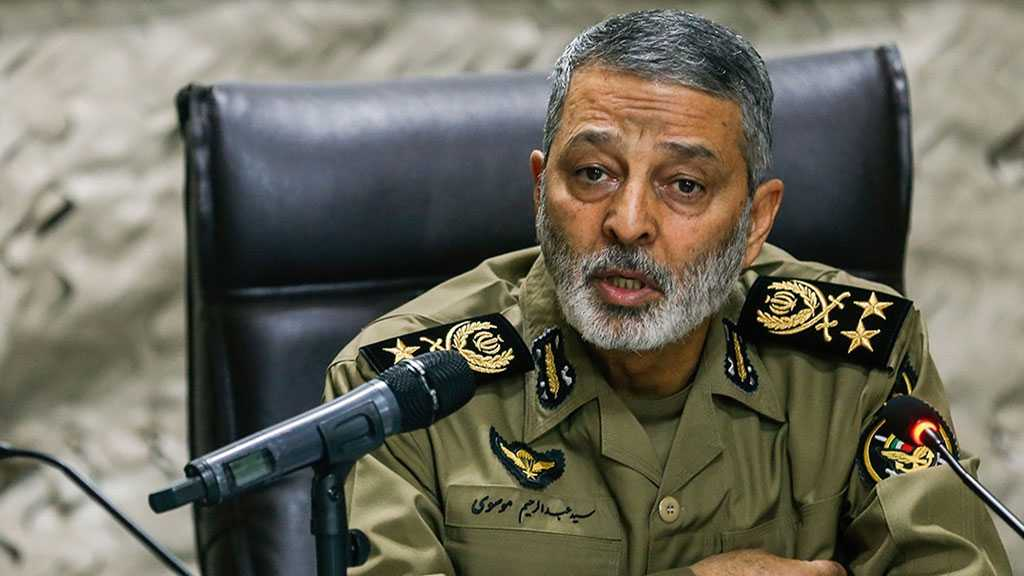 Iranian Army Cmdr.: Iran's Sky Safer For All Flights Than Ever Before