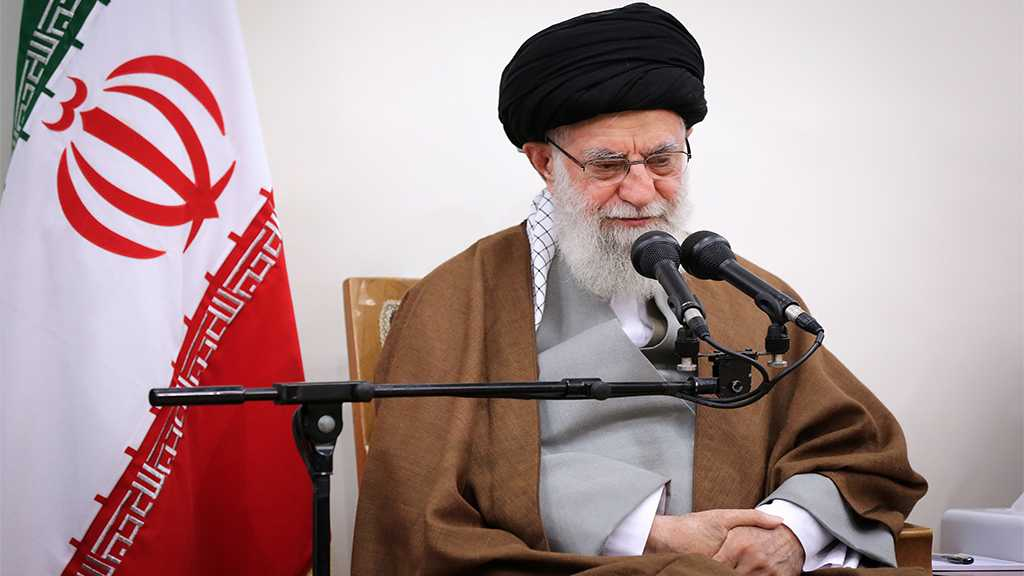 Imam Khamenei Orders More Aid to Iran's Flood-hit Areas