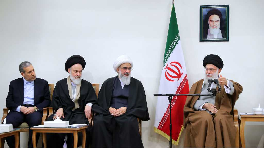 Imam Khamenei Highlights Role of Resistance Spirit in Shaping Future Generations