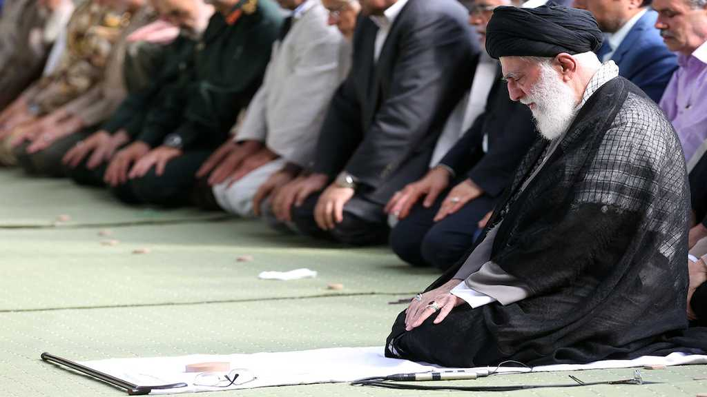 Imam Khamenei to Lead This Week's Friday Prayers in Tehran