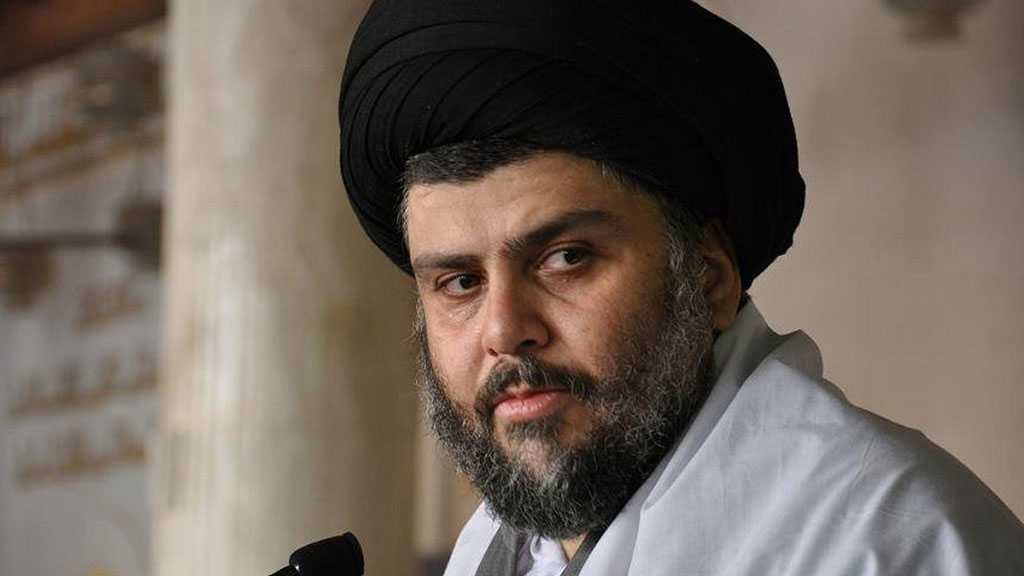 Iraqi Cleric Sayyed Moqtada Sadr Calls for Anti-US Protests amid New Rocket Attack