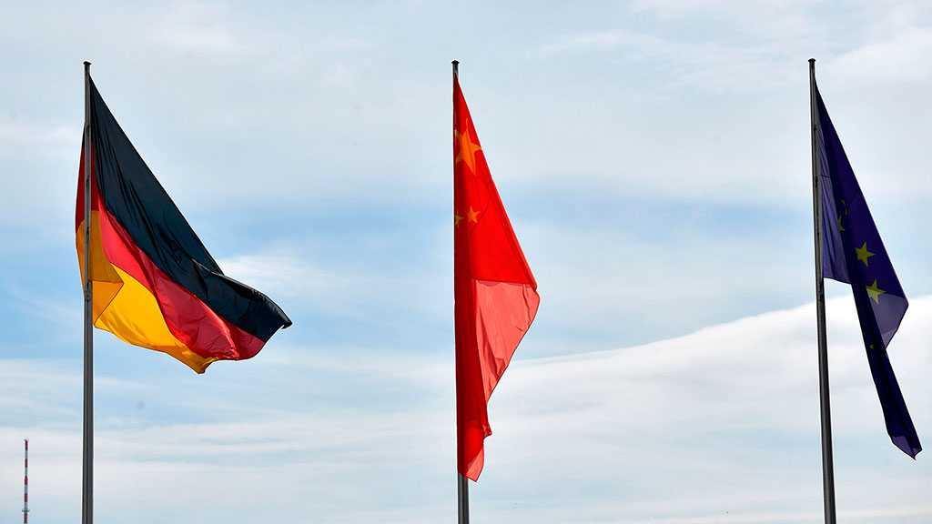 German Ex-EU Diplomat Suspected of Spying for China