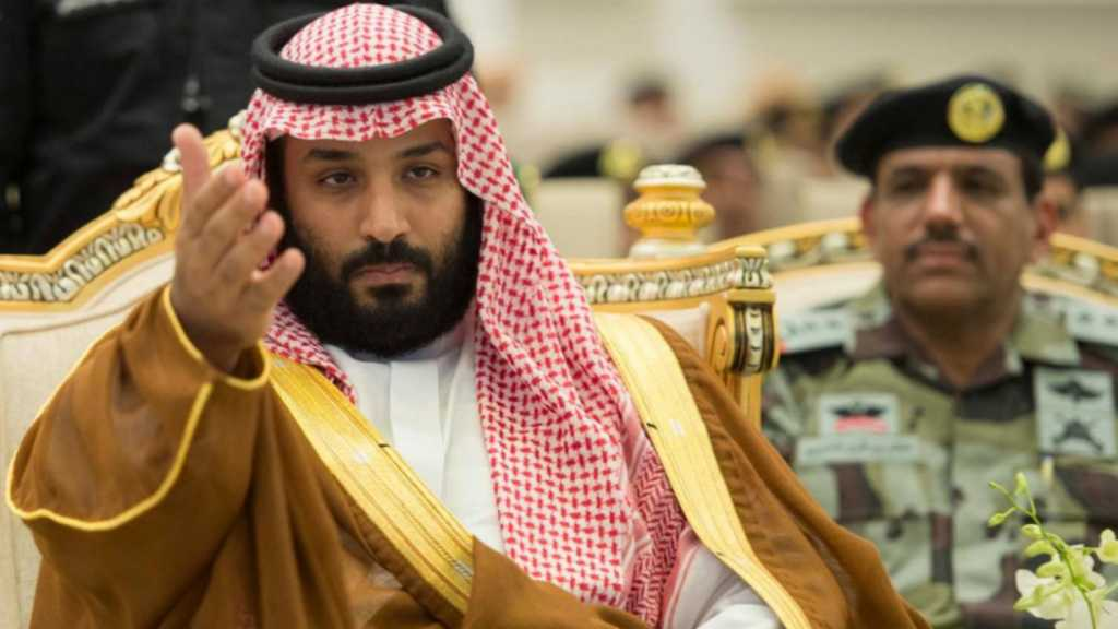 Saudi Arabia Pays $500m to Host US Troops on Its Land