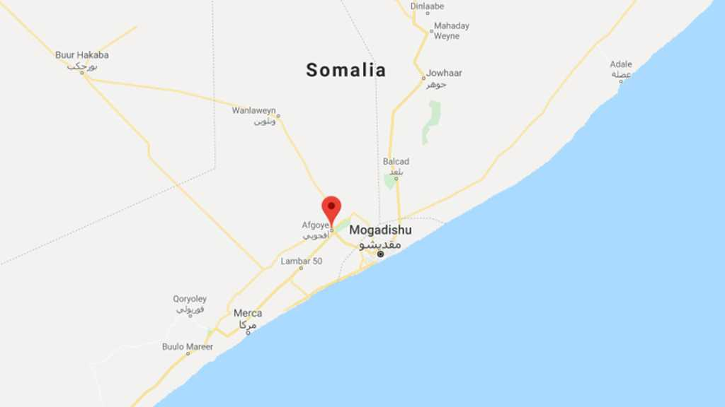 Car Bomb Hits Turkish Contractors, Police in Town Outside Mogadishu