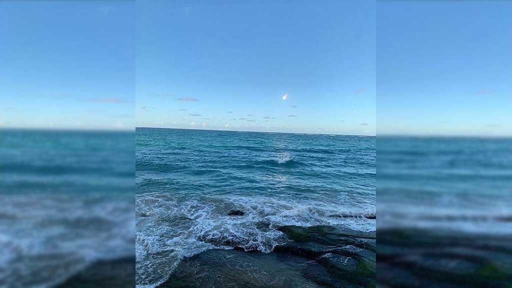 Fireball Filmed in Puerto Rican Skies Leaving Locals Spooked