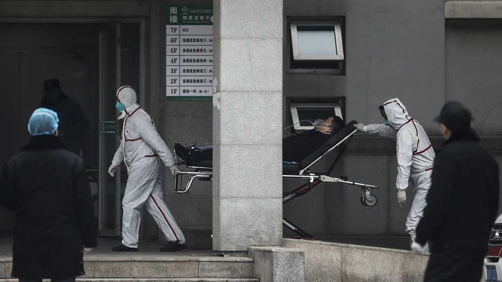 Chinese Authorities Confirm 136 NEW Cases of Deadly Virus in 2 Days