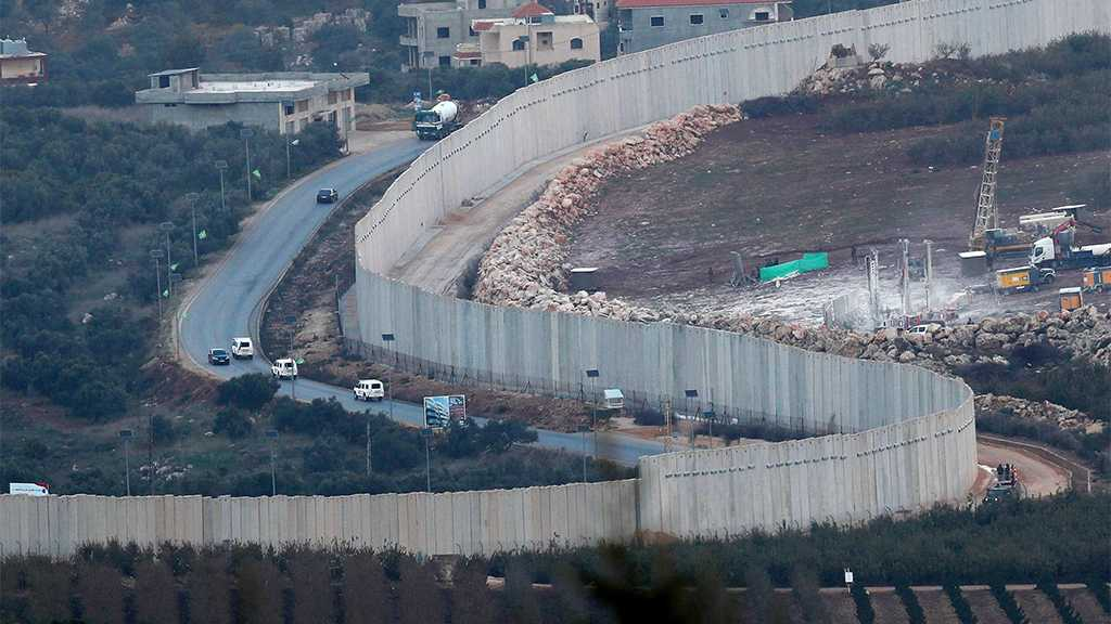 'Israel' Begins Construction of Anti-Tunnel Barrier to Detect Sounds of 'Hezbollah Digging'