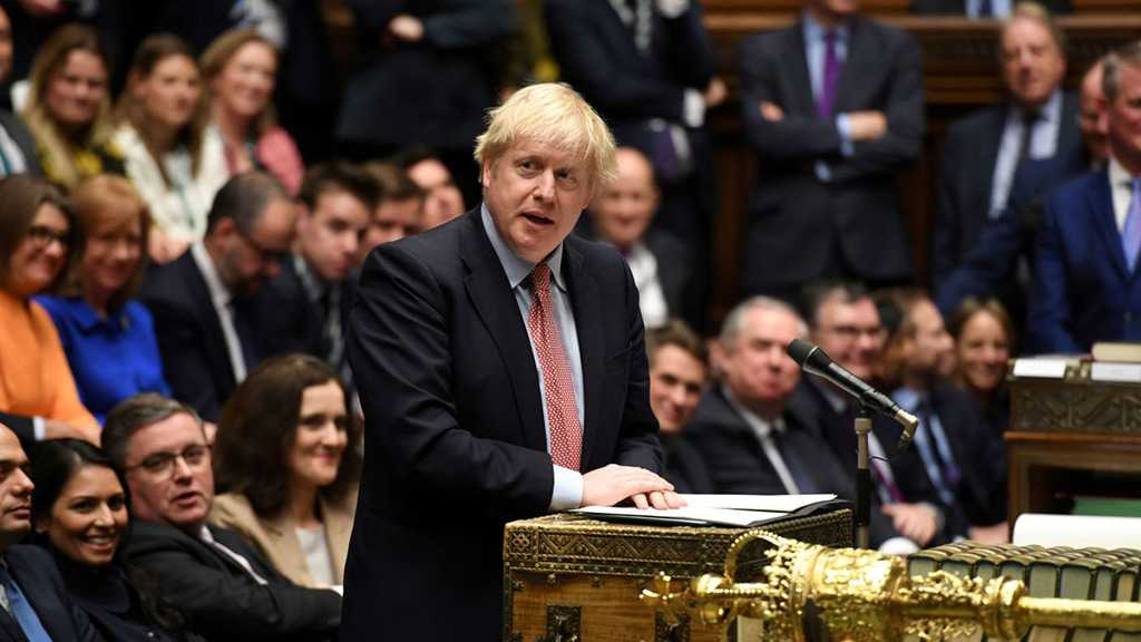 Boris Johnson Says UK Troops Could Help Peace Keep in Libya if Ceasefire Struck