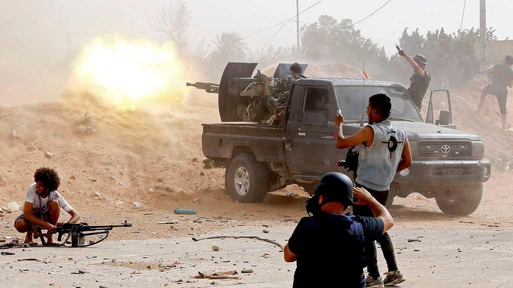 Libya Peace Still Elusive Despite «Small Step» in Berlin