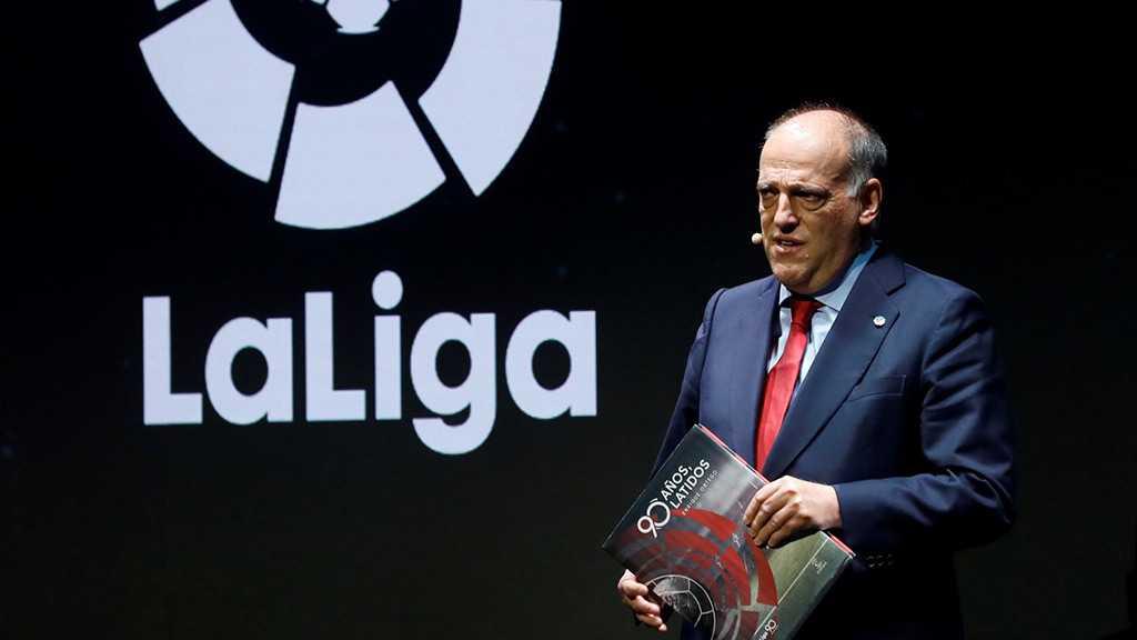La Liga Chief: Saudi Arabia Uses Sports to «Whitewash» Reputation