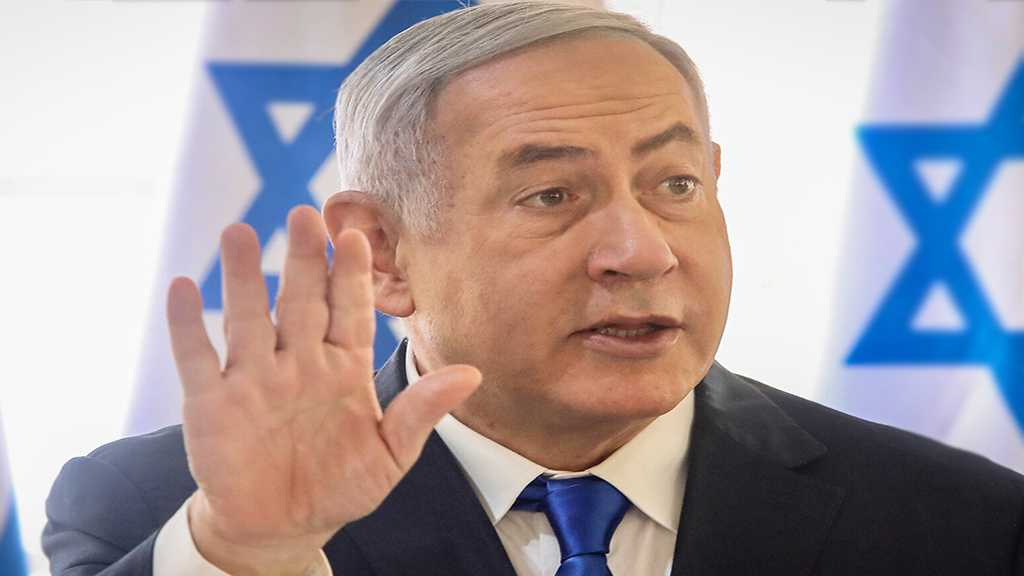 Netanyahu Vows To Annex All Settlements 'Without Exception'