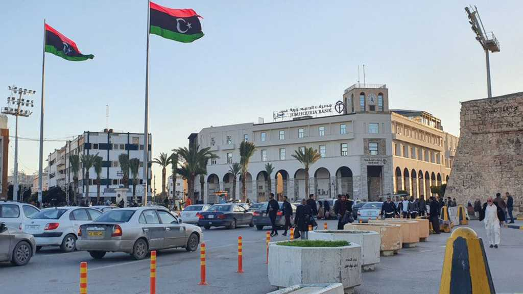 UNSC Urges Quick Ceasefire in Libya