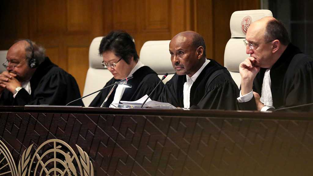 Top UN Court Orders Myanmar to Protect Rohingya from Acts of Genocide