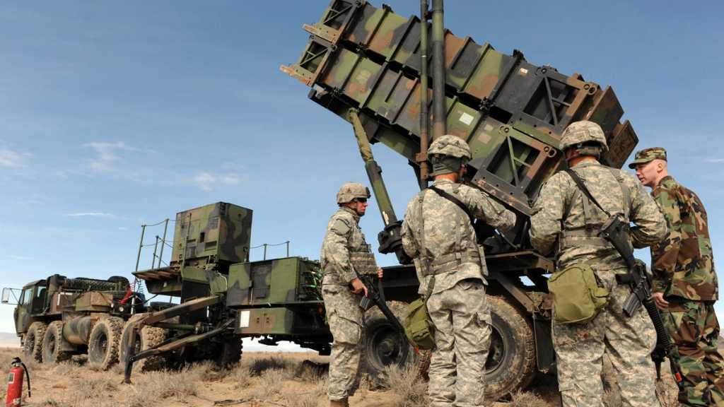 US Patriot Missile System Deployment Violates Iraq Sovereignty - MP