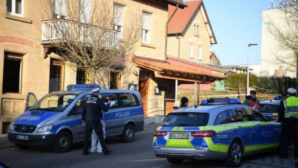 Germany Shooting: Mother, Father Among 6 Dead in Rot am See