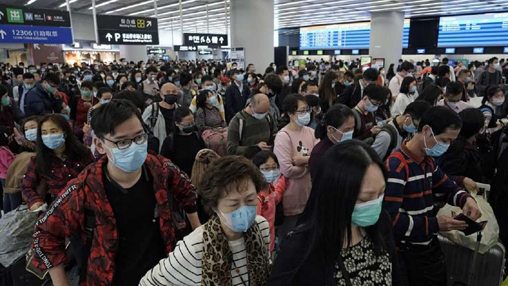 Coronavirus Outbreak: China Expands Lockdown to 56 Million People