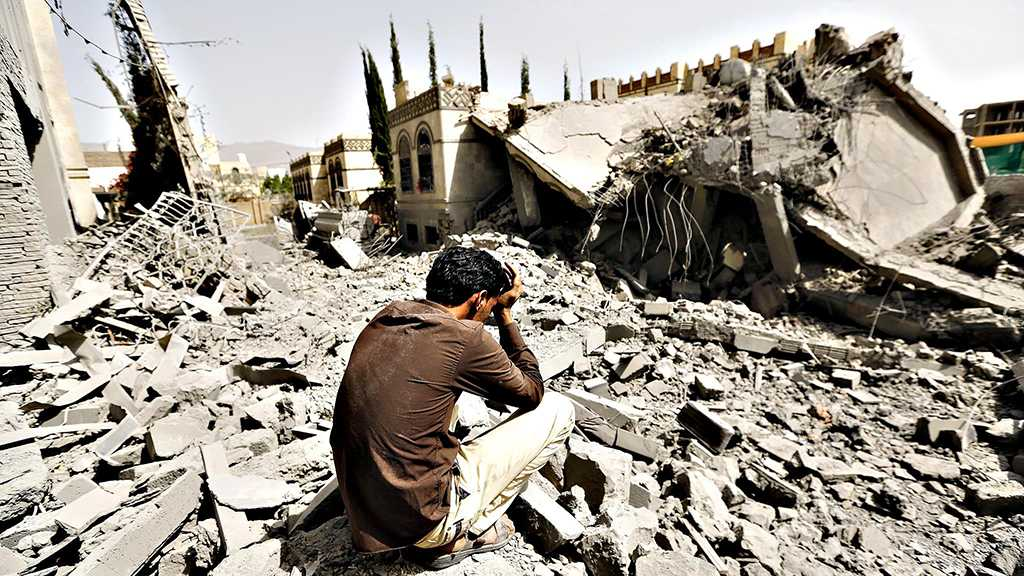 Britain Must Be Held To Account for Its Role in the War in Yemen
