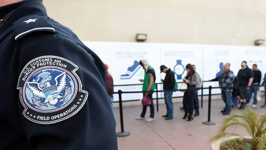 Tehran Condemns US 'Harassment' Of Iranians at Its Borders