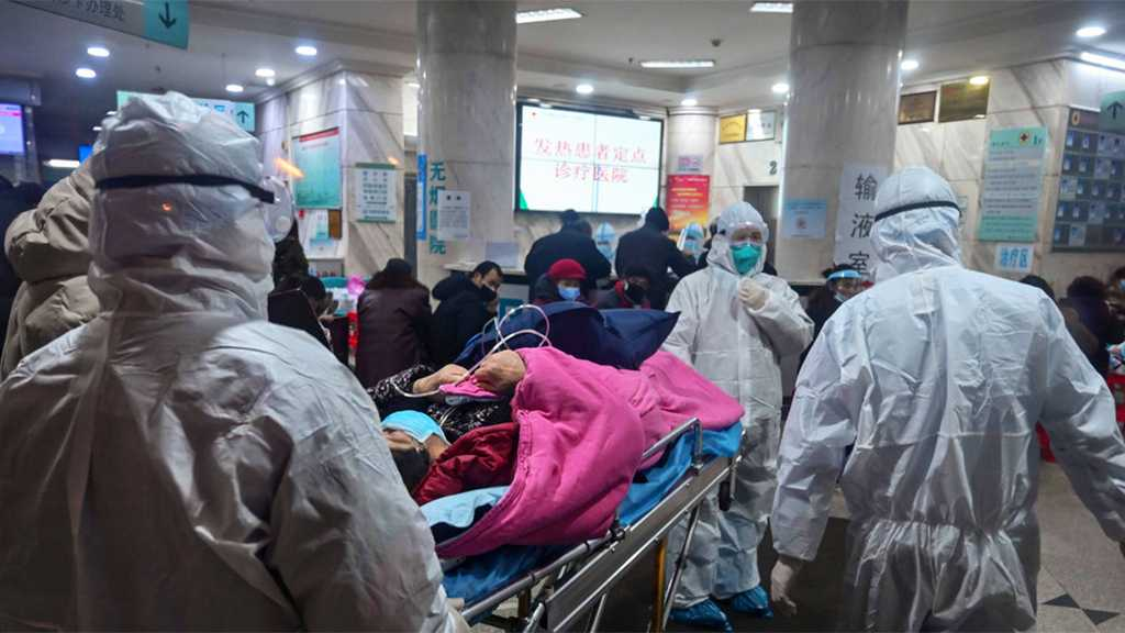 Coronavirus Outbreak: China Death Toll Now At 80, More Than 2,700 Cases Confirmed
