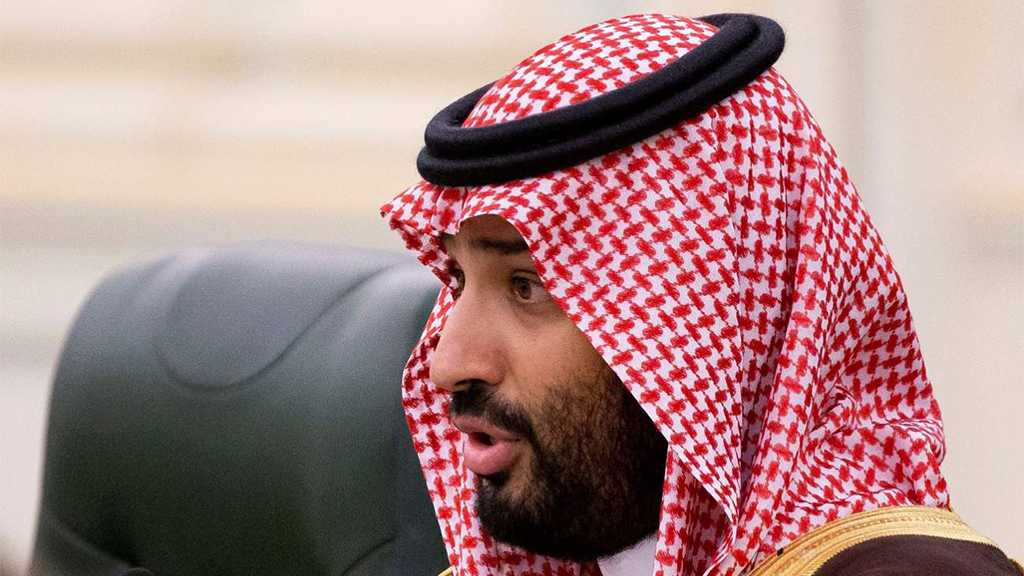 Saudi Arabia's Crown Prince Urgently Needs an Adult in the Room