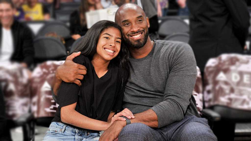 Kobe Bryant, Daughter among 9 Killed in Helicopter Crash in California