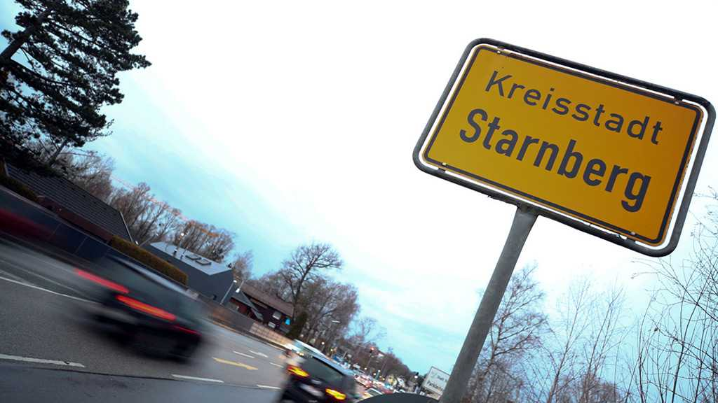 Authorities in Southern Germany Confirm 1st Case of Coronavirus Infection