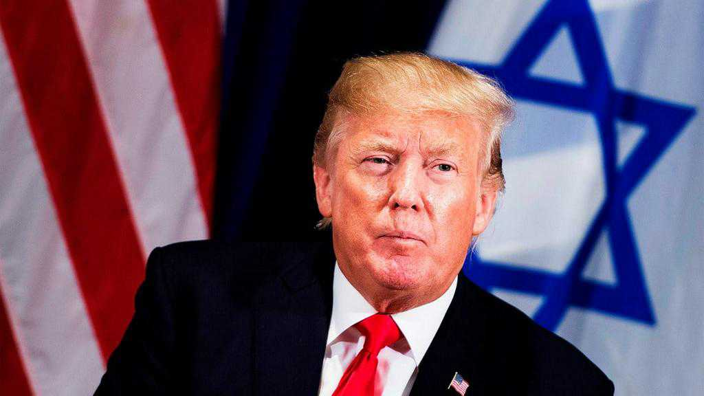 Deal of the Century: Trump's Not Owned Gift to Criminal Bibi